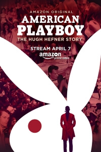 Сериал Американский Плейбой: История Хью Хефнера все серии / American Playboy: The Hugh Hefner Story
