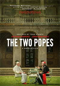 Два Папы / The Two Pope (2019)